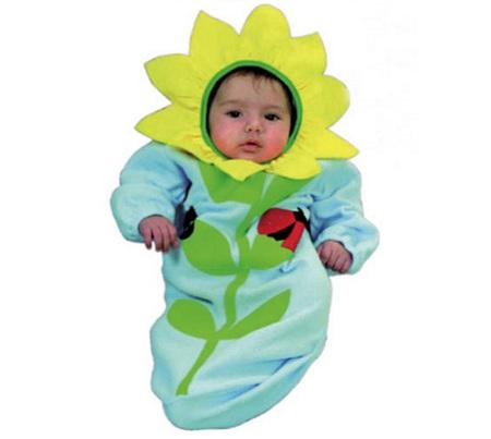 bebe flor