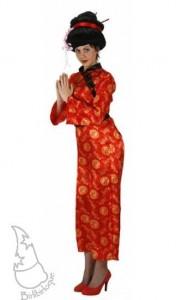 disfraces chinos baratos