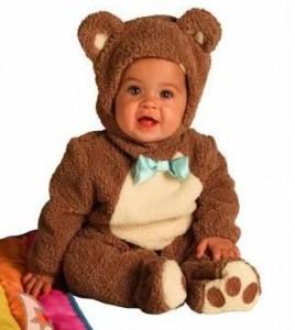 disfraces de osos