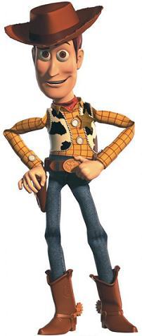 Toy stor y este disfraz disney se trata de un entrañable vaquero