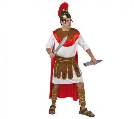 2f419e099 Disfraces de soldados romanos