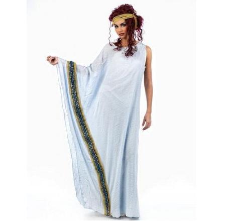 Disfraz de Helena de Grecia