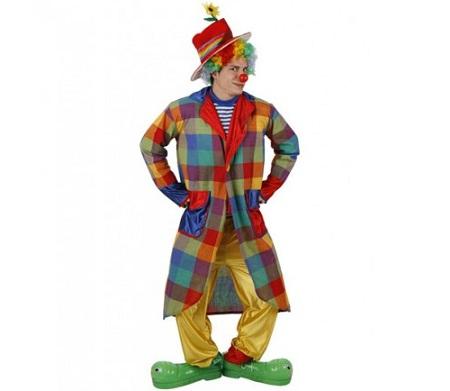 Disfraces de payasos de circo adultos y nios - Vegaooes