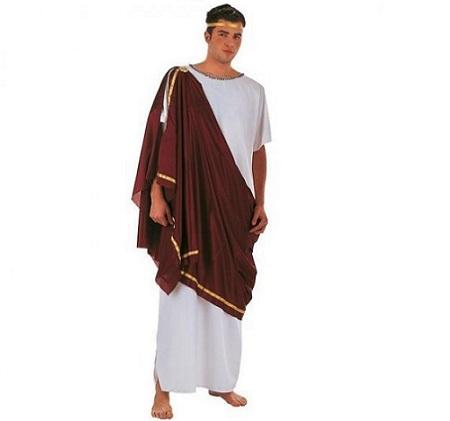 romanos capa