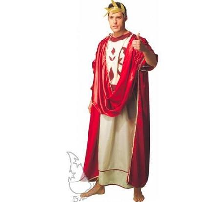 romanos cesar