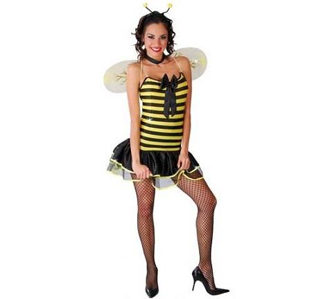 sexy abeja