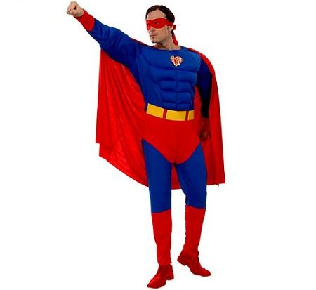 superheroe superman