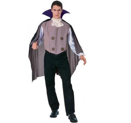vampiro hombre malva