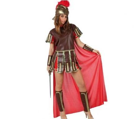 barato mujer romana