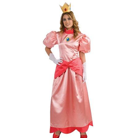 Disfraz Peach
