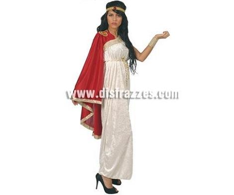 disfraces de romanos baratos patricia