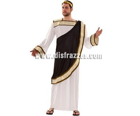 disfraces griegos hombre color