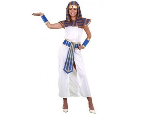 disfraz egipcio faraona