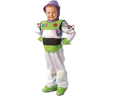 disfraces disney buzz light year