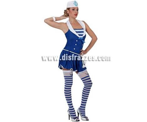 disfraces mujer despedida marinera