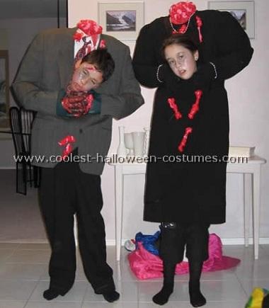 disfraz halloween niño muertos