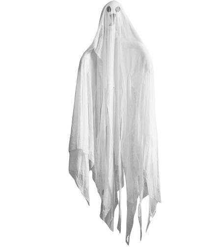 disfraces caseros halloween fantasma