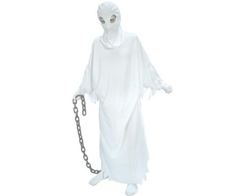 disfraces halloween baratos mujer fantasma