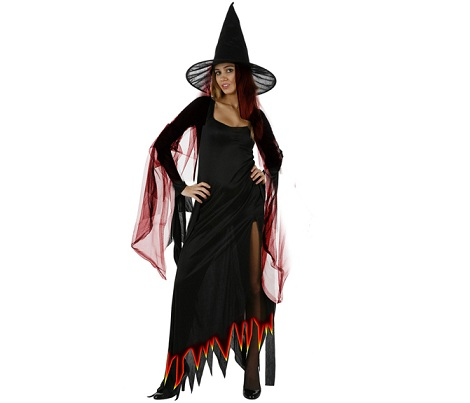disfraces halloween baratos mujer
