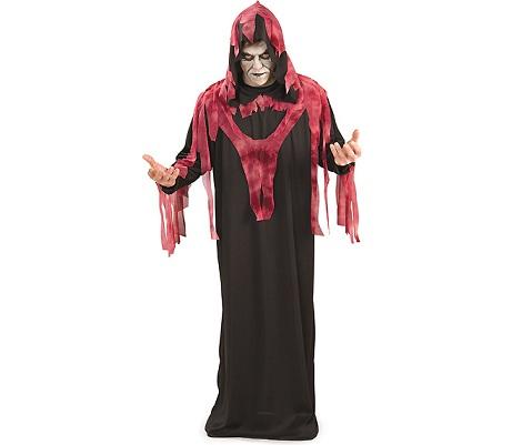 disfraces halloween el corte ingles muerte