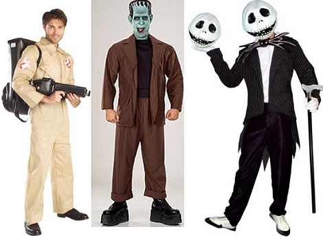 Disfraces originales de Halloween