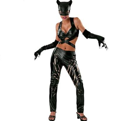 disfraces mujer originales catwoman