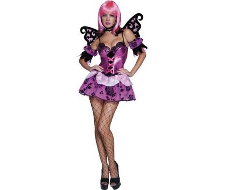 disfraces sexys halloween hada