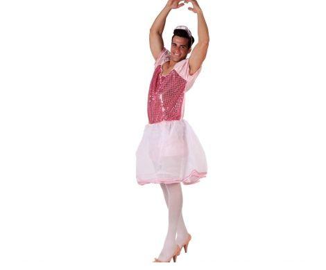 disfraces despedida soltero bailarina