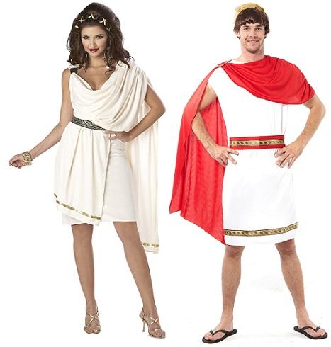 Disfraces de verano para adultos - Disfraces caseros adulto ...
