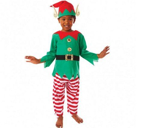 Nuestro blog de primaria festival de navidad 2014 5 y 6 - Disfraces duendes navidenos ...