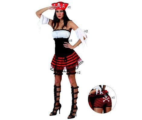 disfraces baratos carnaval 2013