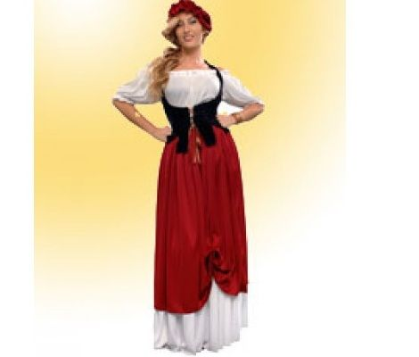 Disfraces medievales baratos 2013 for Disfraces baratos