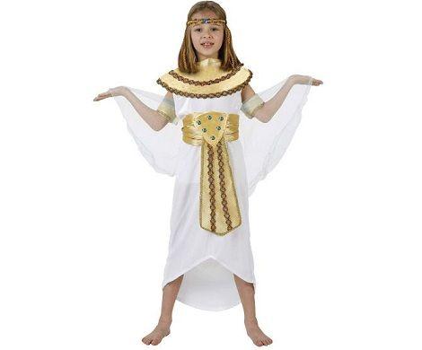 disfraces de egipcia barato