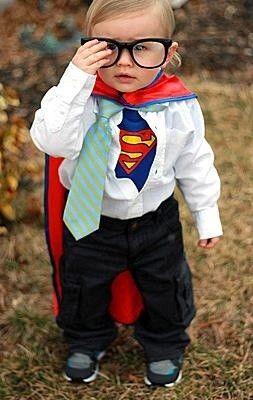 disfraz bebe casero