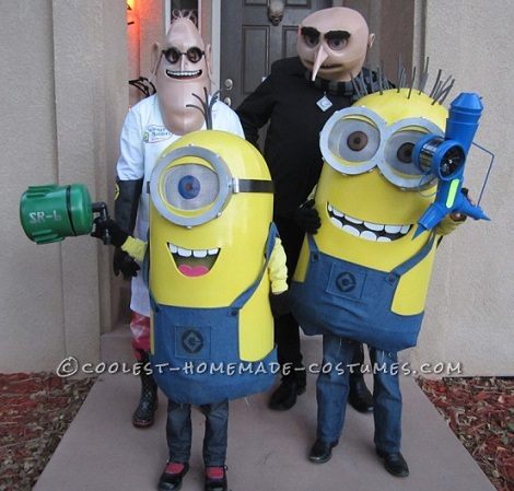 Disfraces caseros adultos carnaval imagui for Disfraces caseros adultos