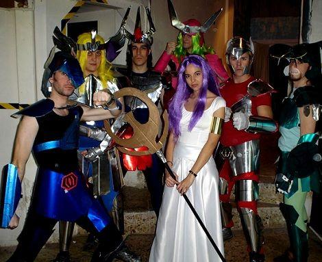 Disfraces divertidos carnaval 2013 - Disfraces caseros adulto ...