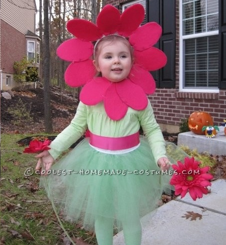 disfraces infantiles fáciles y rápidos para el verano