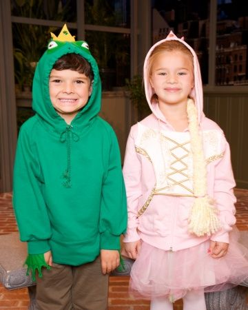 disfraces faciles para niños