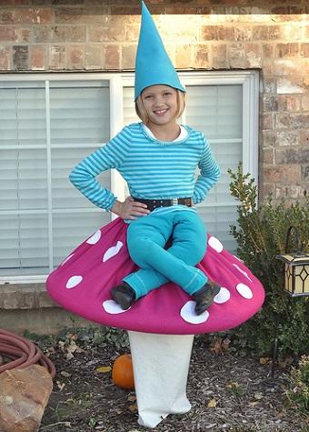 disfraces originales y fáciles para niños