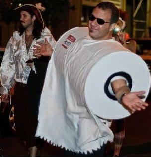 Ideas de disfraces sencillos para Carnaval 2014