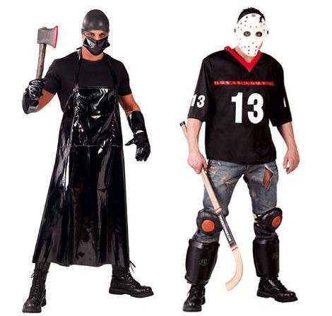 Disfraces baratos para Halloween 2013 por menos de 15 euros