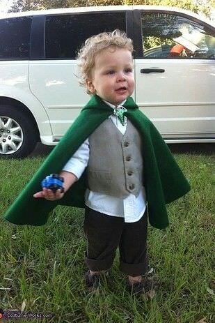 trajes caseros de halloween