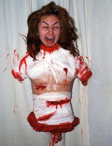 disfraz de halloween casero