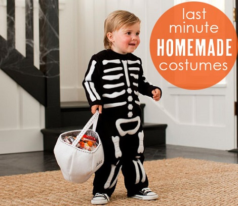 halloween 2013 disfraces caseros para niños