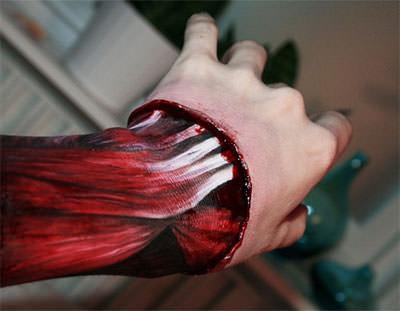 los disfraces más terroríficos de halloween cuerpo