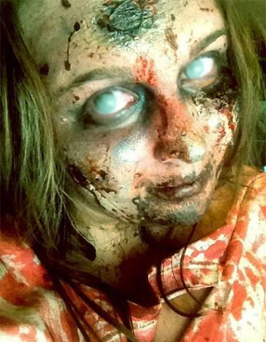 los disfraces más terroríficos de halloween
