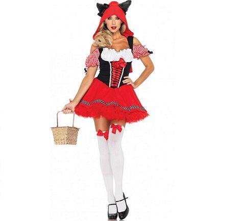 b309cb7dc5e5 Disfraces sexys para Carnaval