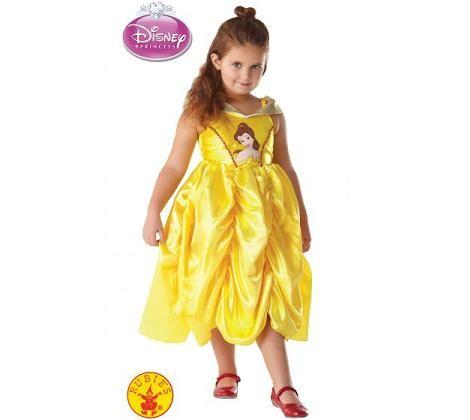 Disfraz de Bella niña