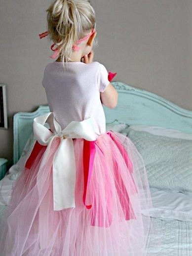 disfraz e princesa casero camiseta