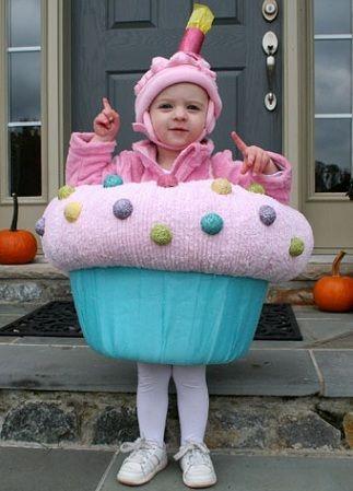 7 disfraces infantiles caseros